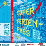 Cover Superferienpass 2011/12