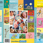 Cover für Superferienpass 2009/10