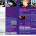 Sonderseiten Wissenschaftsjahr Zukunft 2010