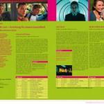 Sonderseiten Wissenschaftsjahr Gesundheit 2011
