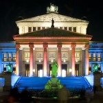 Konzerthaus am Gendarmenmarkt