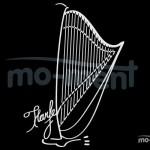 Große Harfe