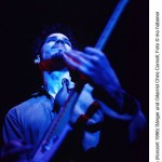 Soundgarden Konzertfoto