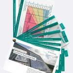 Quickfinder, Eine Planungshilfe in Fächerform