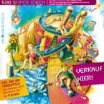 Plakat Superferienpass 2010/11
