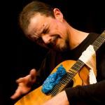 Konzert Uwe Kropinski