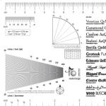 Typometer