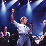 The Who 1997 in Berlin
