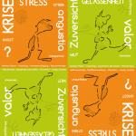 hochformat postkarte zweisprachig