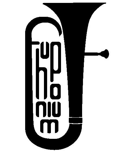 Musikinstrument Euphonium
