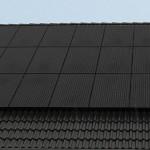Monokristalline Photovoltaikmodule